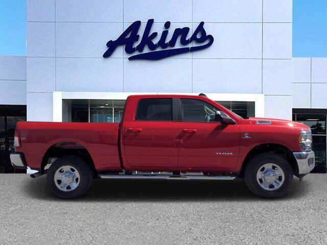 2020 Ram 2500 Big Horn Winder GA