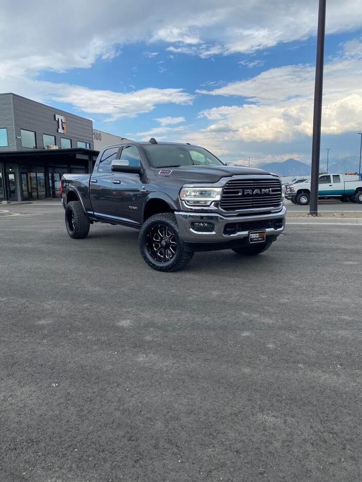 2020 Ram 2500 Laramie West Valley City UT