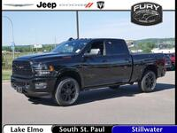 Ram 2500 Limited 4x4 Crew Cab 6'4 Box 2020