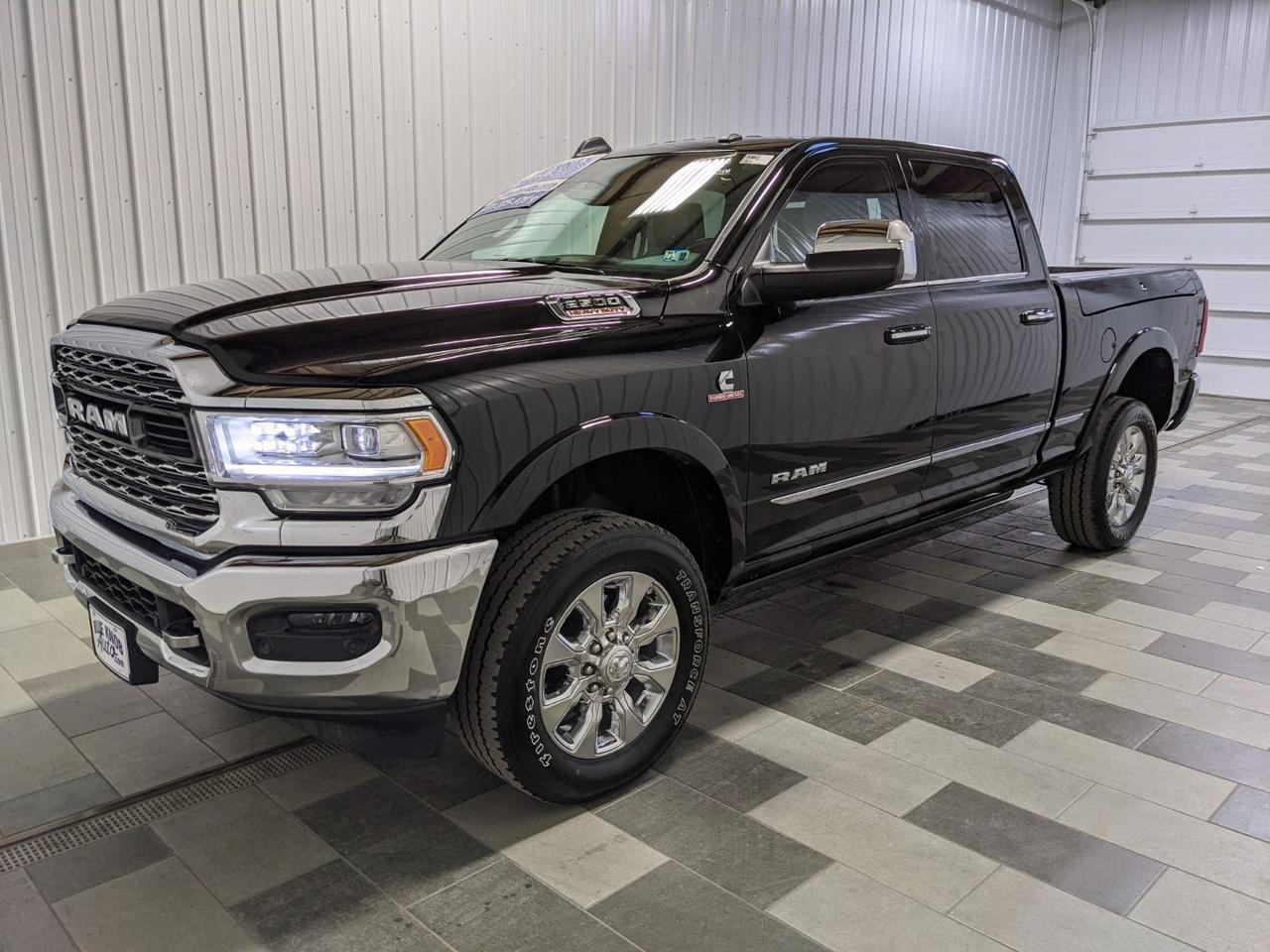2020 Ram 2500 Limited Duncansville PA