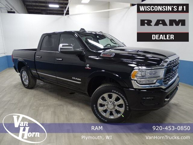 2020 Ram 2500 Limited Plymouth WI
