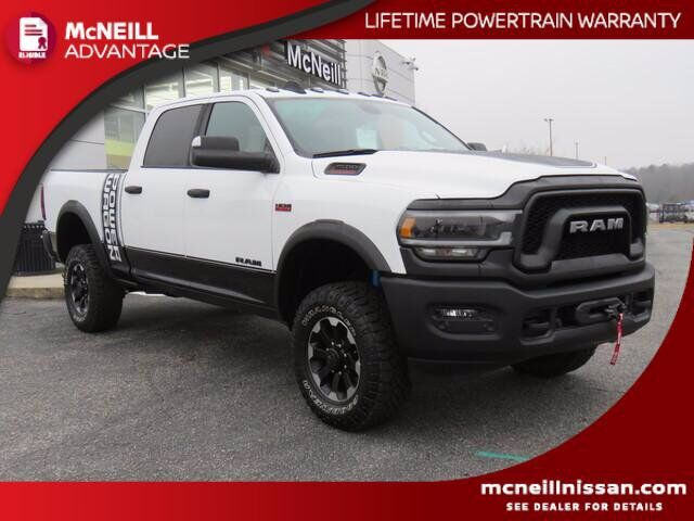 2020 Ram 2500 Power Wagon High Point NC