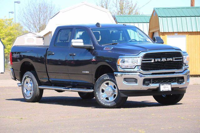 2020 Ram 2500 TRADESMAN CREW CAB 4X4 6'4 BOX Albany OR
