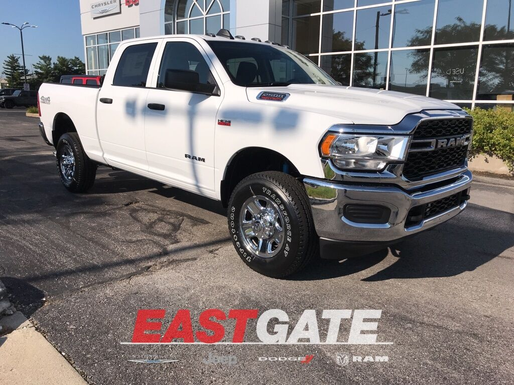 2020 Ram 2500 TRADESMAN CREW CAB 4X4 6'4 BOX Indianapolis IN