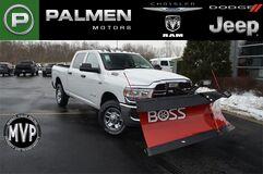 2020 Ram 2500 TRADESMAN CREW CAB 4X4 6'4 BOX