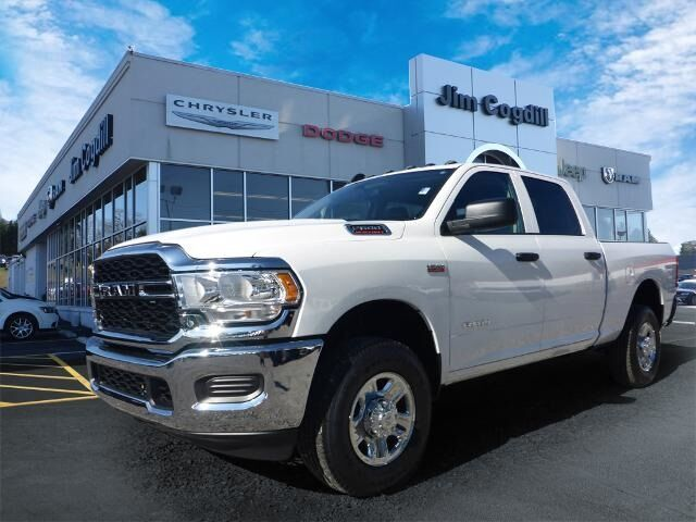 2020 Ram 2500 TRADESMAN CREW CAB 4X4 6'4 BOX Knoxville TN