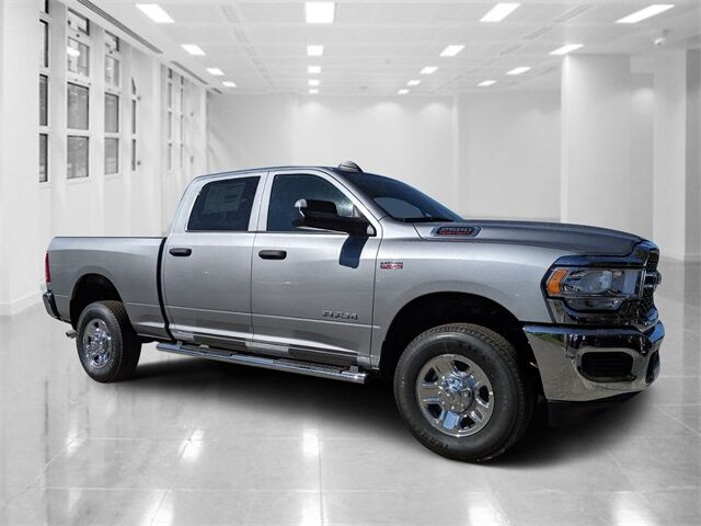 2020 Ram 2500 TRADESMAN CREW CAB 4X4 6'4 BOX Winter Haven FL