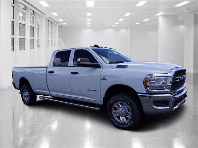 2020 Ram 2500 TRADESMAN CREW CAB 4X4 8' BOX Winter Haven FL