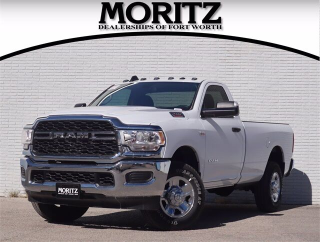 2020 Ram 2500 TRADESMAN REGULAR CAB 4X4 8' BOX Fort Worth TX