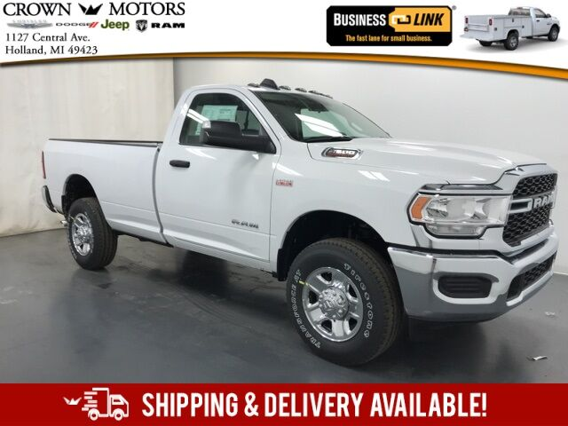 2020 Ram 2500 TRADESMAN REGULAR CAB 4X4 8' BOX Holland MI