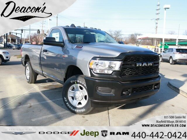 2020 Ram 2500 TRADESMAN REGULAR CAB 4X4 8' BOX Mayfield Village OH