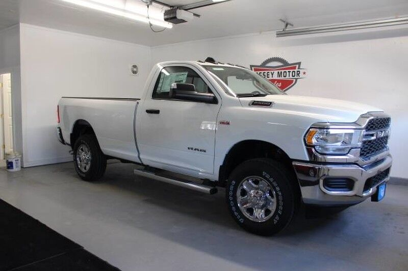 2020 Ram 2500 TRADESMAN REGULAR CAB 4X4 8' BOX South Paris ME