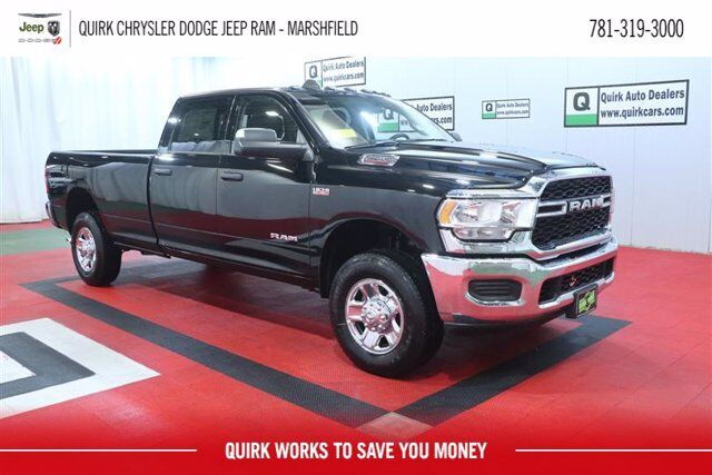 2020 Ram 2500 Tradesman 4x4 Crew Cab 8' Box Marshfield MA