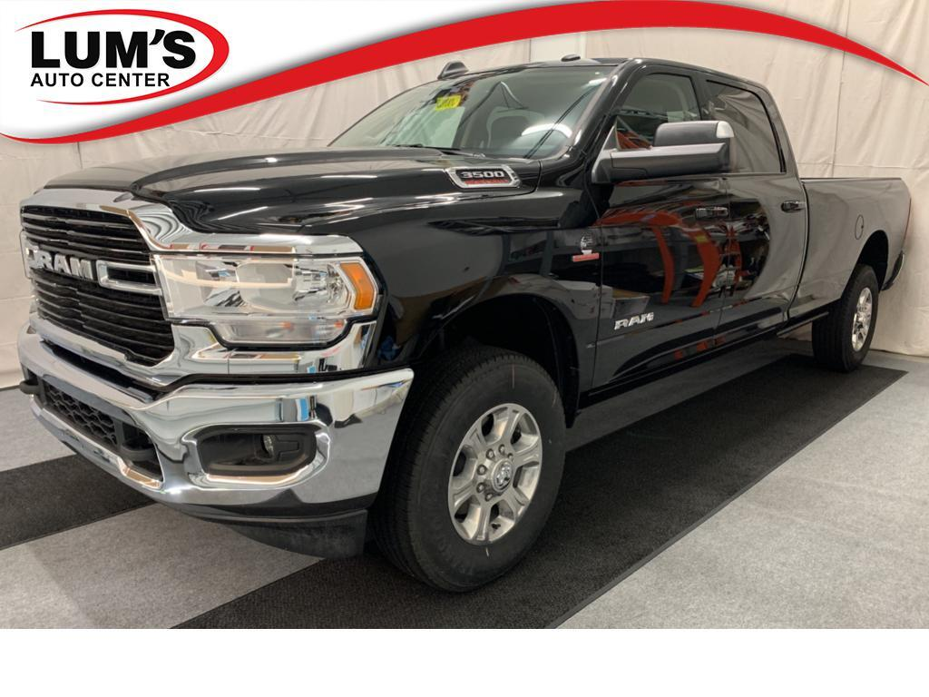 2020 Ram 3500 BIG HORN CREW CAB 4X4 8' BOX Warrenton OR