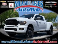 2020 Ram 3500 Big Horn Miami Lakes FL