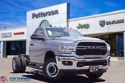 2020_Ram_3500 Chassis Cab_Tradesman_ Wichita Falls TX