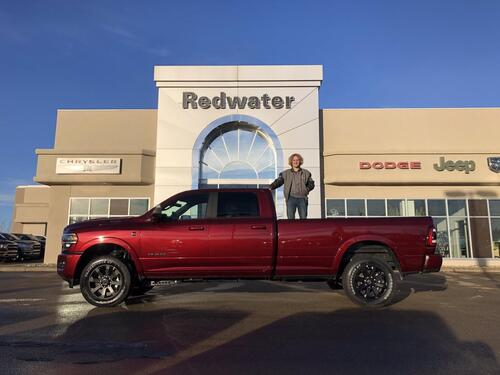 2020_Ram_3500_Laramie - Cummins Diesel - AISIN Transmission_ Redwater AB