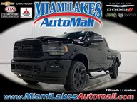 2020 Ram 3500 Limited Miami Lakes FL