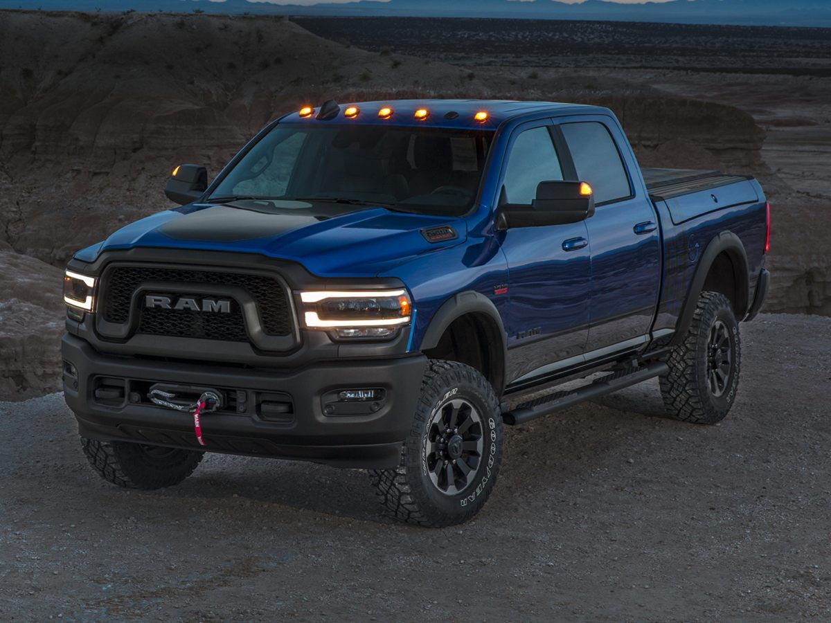 2020 Ram 3500 Limited Stoughton WI