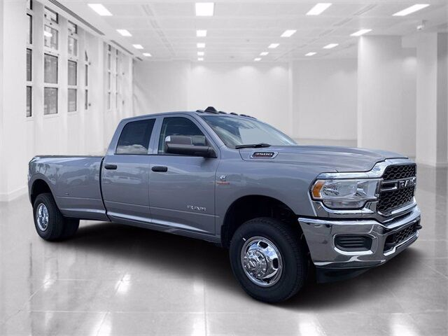2020 Ram 3500 TRADESMAN CREW CAB 4X4 8' BOX Winter Haven FL