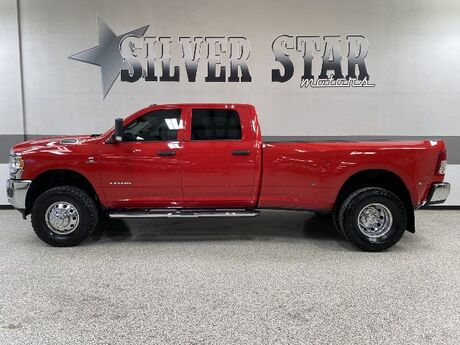 2020 Ram 3500 Tradesman 4WD DRW Cummins Dallas TX