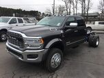 2020 Ram 4500 Chassis Cab Limited