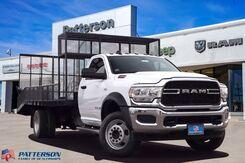 2020_Ram_5500 Chassis Cab_Tradesman_ Wichita Falls TX