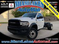 2020 Ram 5500HD Tradesman Miami Lakes FL