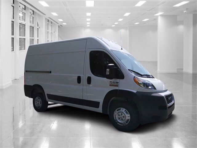 "2020 Ram ProMaster 1500 CARGO VAN HIGH ROOF 136 WB"" Winter Haven FL"