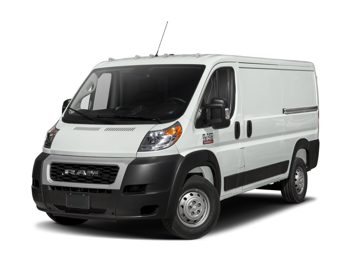 "2020 Ram ProMaster 1500 CARGO VAN HIGH ROOF 136 WB"" Plymouth WI"