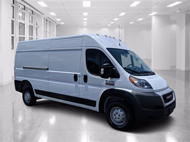 "2020 Ram ProMaster 2500 CARGO VAN HIGH ROOF 159 WB"" Winter Haven FL"