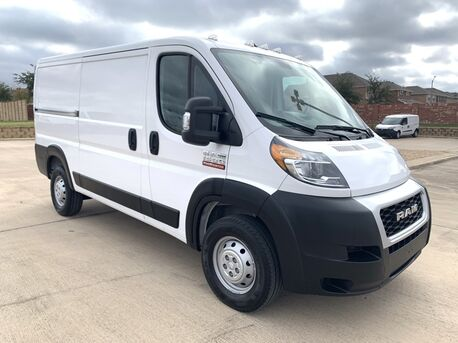 2020_Ram_ProMaster 1500_CARGO 136''WB-LOW ROOF,BUCKET SEATS,BLUETOOTH..._ Euless TX