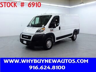 Ram ProMaster 1500 ~ Only 51K Miles! 2020