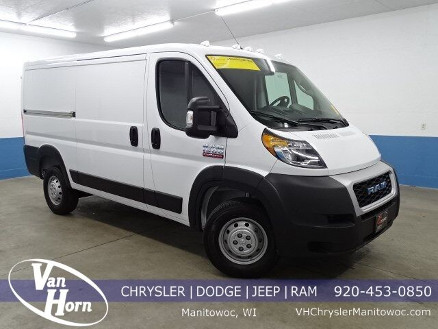 2020 Ram ProMaster 1500 Low Roof Milwaukee WI