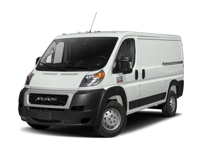 2020 Ram ProMaster 1500 Low Roof Plymouth WI