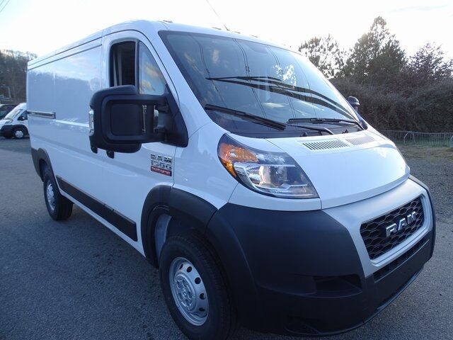 2020 Ram ProMaster 1500 Low Roof Raleigh NC