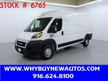 2020_Ram_ProMaster 2500_~ High Roof ~ Only 960 Miles!_ Rocklin CA