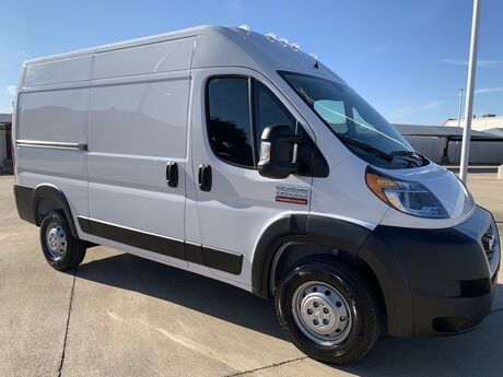 2020 Ram ProMaster 2500 CARGO 159WB-HIGH ROOF,BCK-CAM,BLUETOOTH... Euless TX