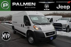 2020 Ram ProMaster 2500 High Roof