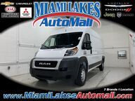 2020 Ram ProMaster 2500 High Roof Miami Lakes FL