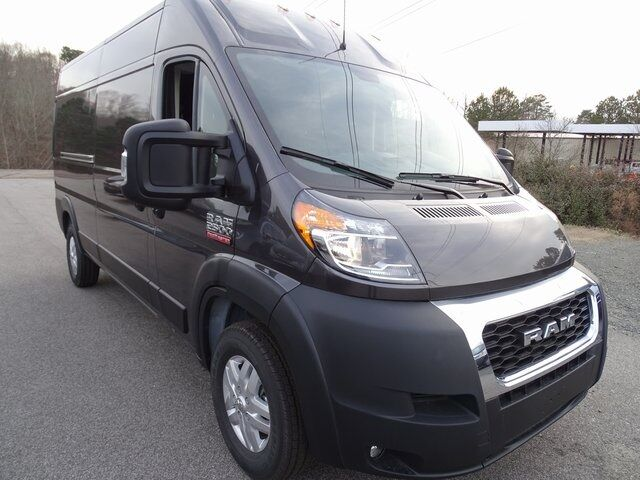 2020 Ram ProMaster 2500 High Roof Raleigh NC