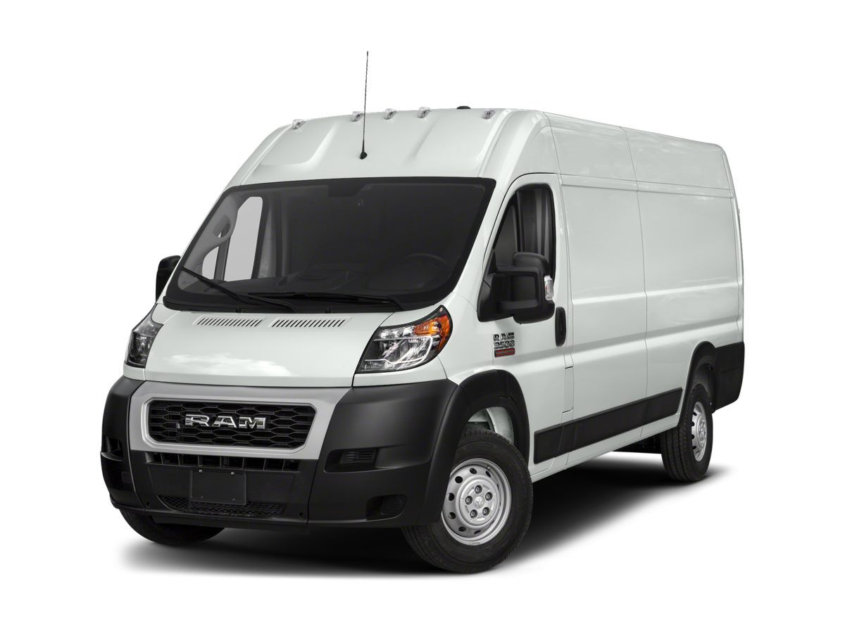 2020 Ram ProMaster 3500 High Roof