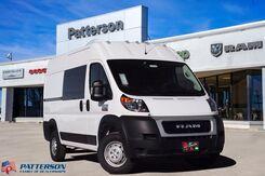 2020_Ram_ProMaster Cargo Van__ Wichita Falls TX