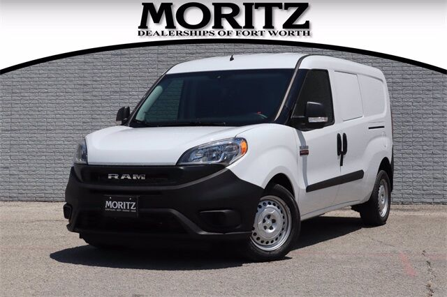 2020 Ram ProMaster City TRADESMAN CARGO VAN Fort Worth TX