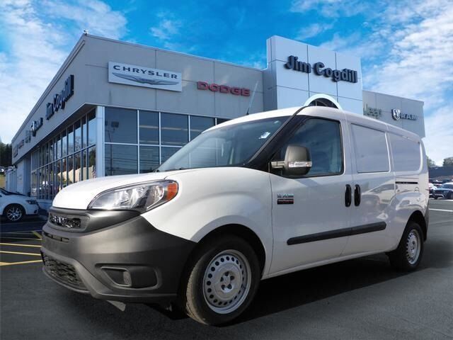 2020 Ram ProMaster City TRADESMAN CARGO VAN Knoxville TN