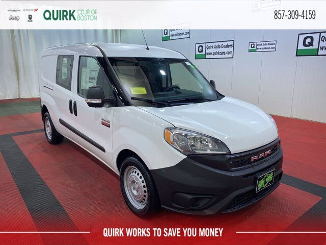 2020 Ram ProMaster City TRADESMAN CARGO VAN Boston MA