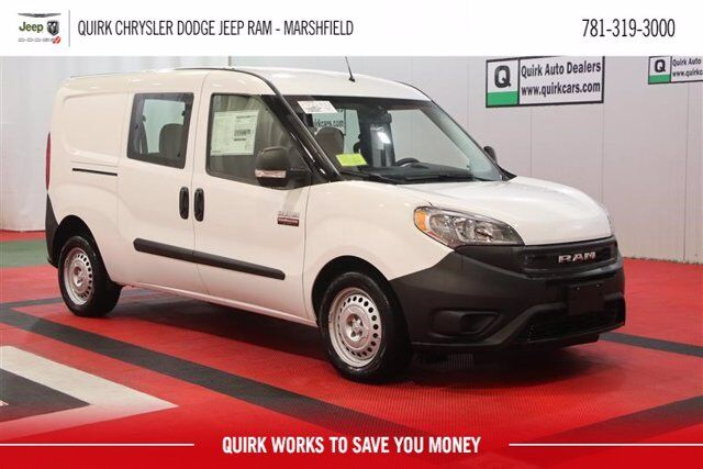 2020 Ram ProMaster City WAGON Marshfield MA