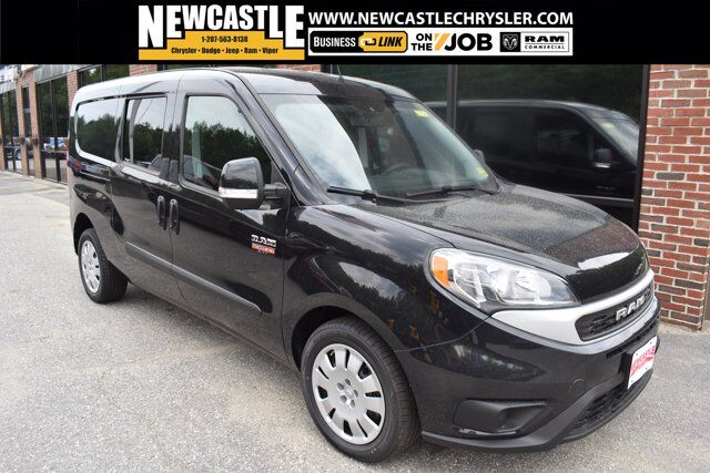2020 Ram ProMaster City WAGON SLT Newcastle ME