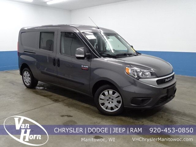 2020 Ram ProMaster City SLT Plymouth WI