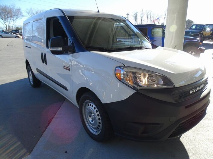 2020 Ram ProMaster City Tradesman Raleigh NC